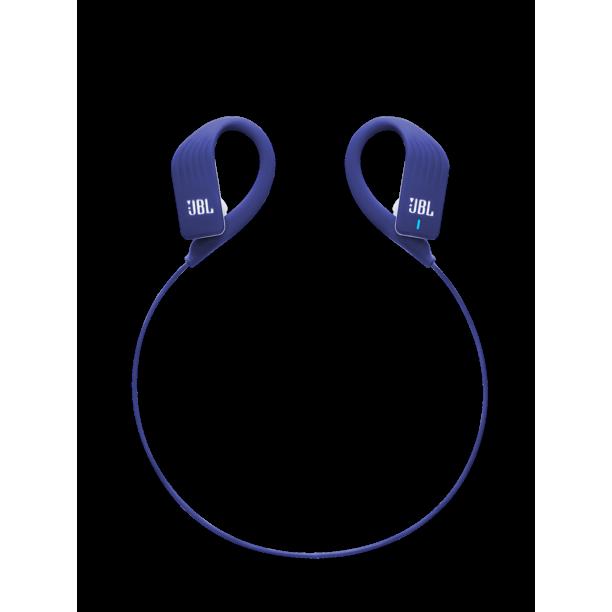Jbl Endurance Sprint Waterproof Wireless In Ear Sports Headphones Blue Walmart Com Walmart Com