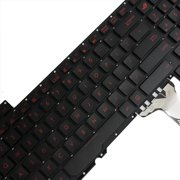 OEM NEW For ASUS ROG G751JY-QH72-CB G751JY-T7051H G750JZ-XS72 Laptop Keyboard US