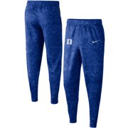 Duke Blue Devils Nike Basketball Spotlight Performance Pants - Royal
