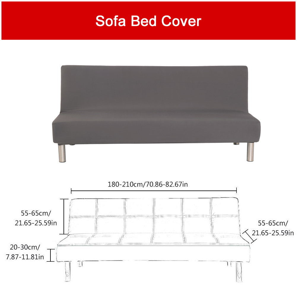 Appearantes Furniture Sofa Solid Color Bed Cover Non-Woven Fabric Waterproof Dust Cover White