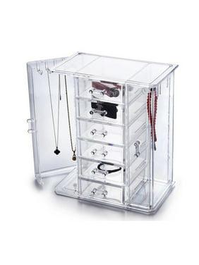 Jewelry Boxes & Organizers - Walmart com