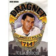 Dragnet Classics 4 by PLATINUM DISC CORPORATION
