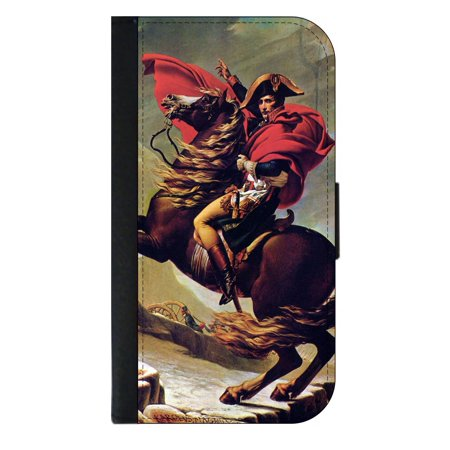 Napoleon Passport Cover / Card Holder for Travel