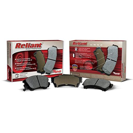 Ford Explorer Parking Brake (RM Brakes R53-MGD667MH 1995-2001 Ford Explorer Brake Pad Set )