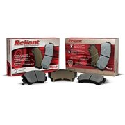 RM Brakes R53-MGD667MH 1995-2001 Ford Explorer Brake Pad Set