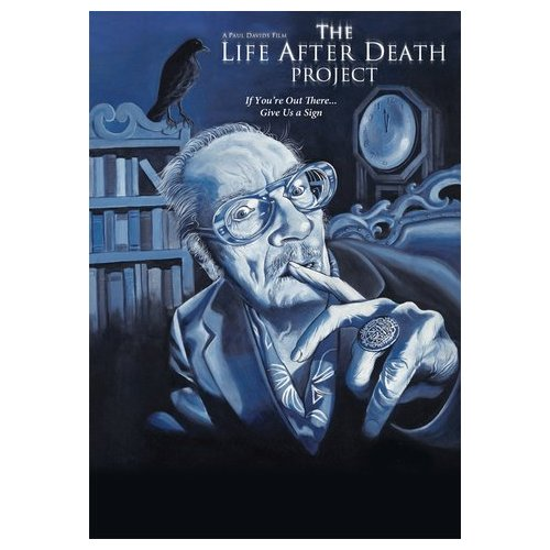 The Life After Death Project: Volume 1 (2013)