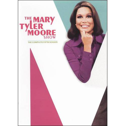 The Mary Tyler Moore Show: The Complete Fifth Season (Full Frame)