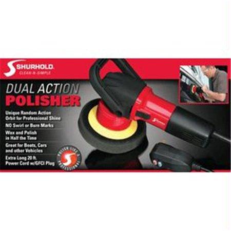 Trousse de d-part polissoir - double action Shurhold avec essuie-tout polonais - 3101 - image 1 de 1