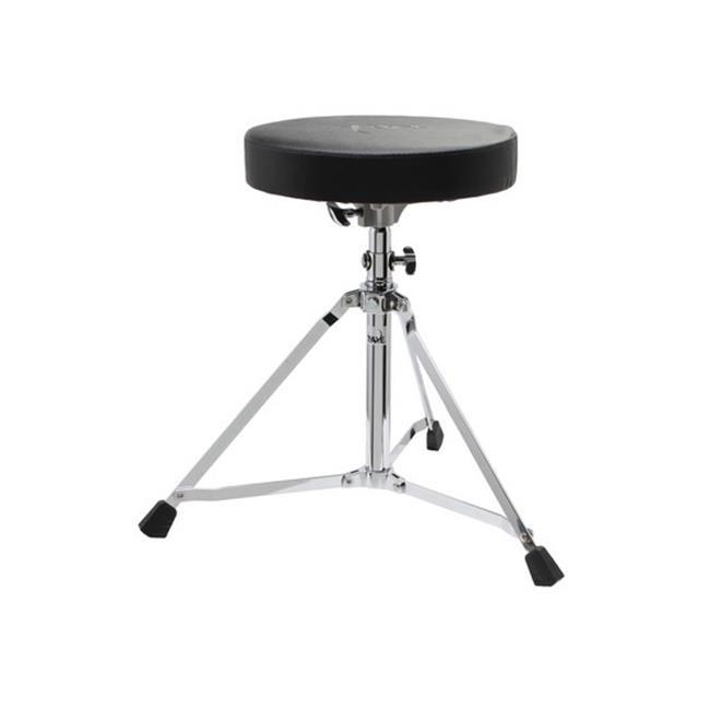 Taye DT500 Lightweight Throne Base Round Cushion Drum, Medium by Taye