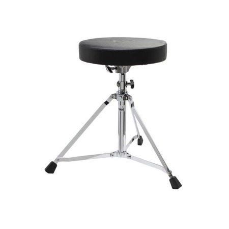 Taye DT500 Lightweight Throne Base Round Cushion Drum, Medium