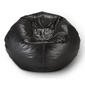 Incredible Acessentials Jumbo Bean Bag Chair Multiple Colors Bralicious Painted Fabric Chair Ideas Braliciousco