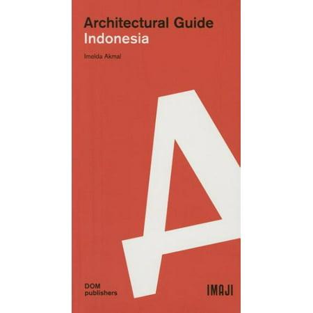 Architectural Guide Indonesia