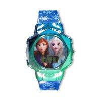 Disney Frozen II Flashing LCD Watch