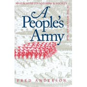 A People's Army - eBook