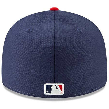 new products 90af2 05657 Chicago White Sox New Era 2019 Batting Practice Alternate Low Profile  59FIFTY Fitted Hat - White Red - Walmart.com