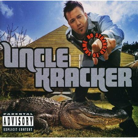 No Stranger to Me (Uncle Kracker No Stranger To Shame Cd)