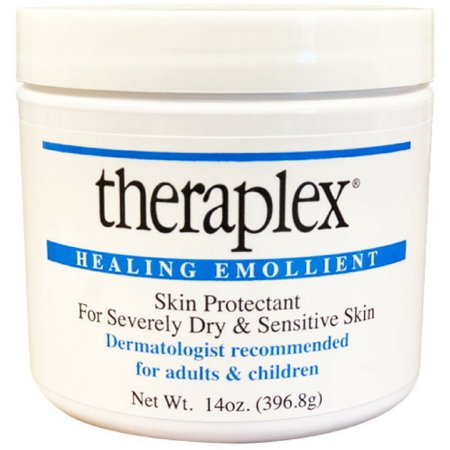 - Theraplex Healing Emollient, 14 Oz