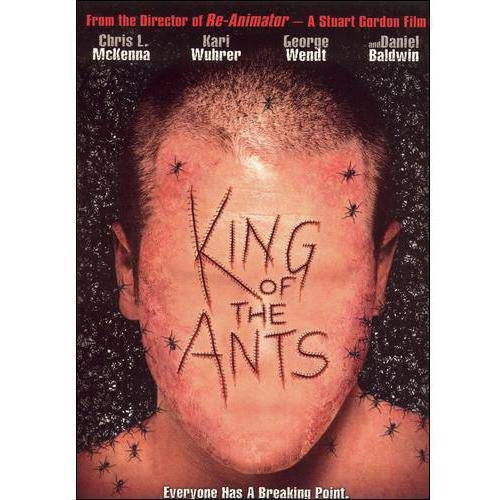 King of the Ants [DVD]