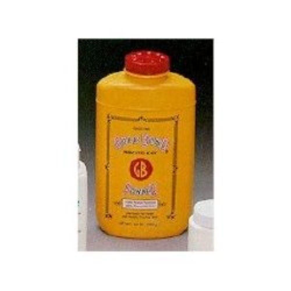 Powder Gold Bond 4Oz 2  (Sold per PIECE)
