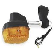 BikeMaster Motorcycle Turn Signal Right Rear Compatible for Honda CBR929RR 2001