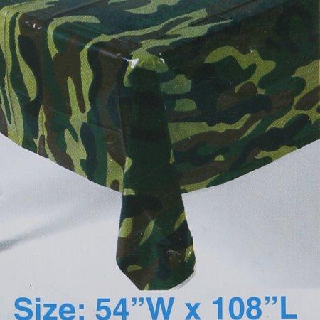 Plastic Camouflage 54