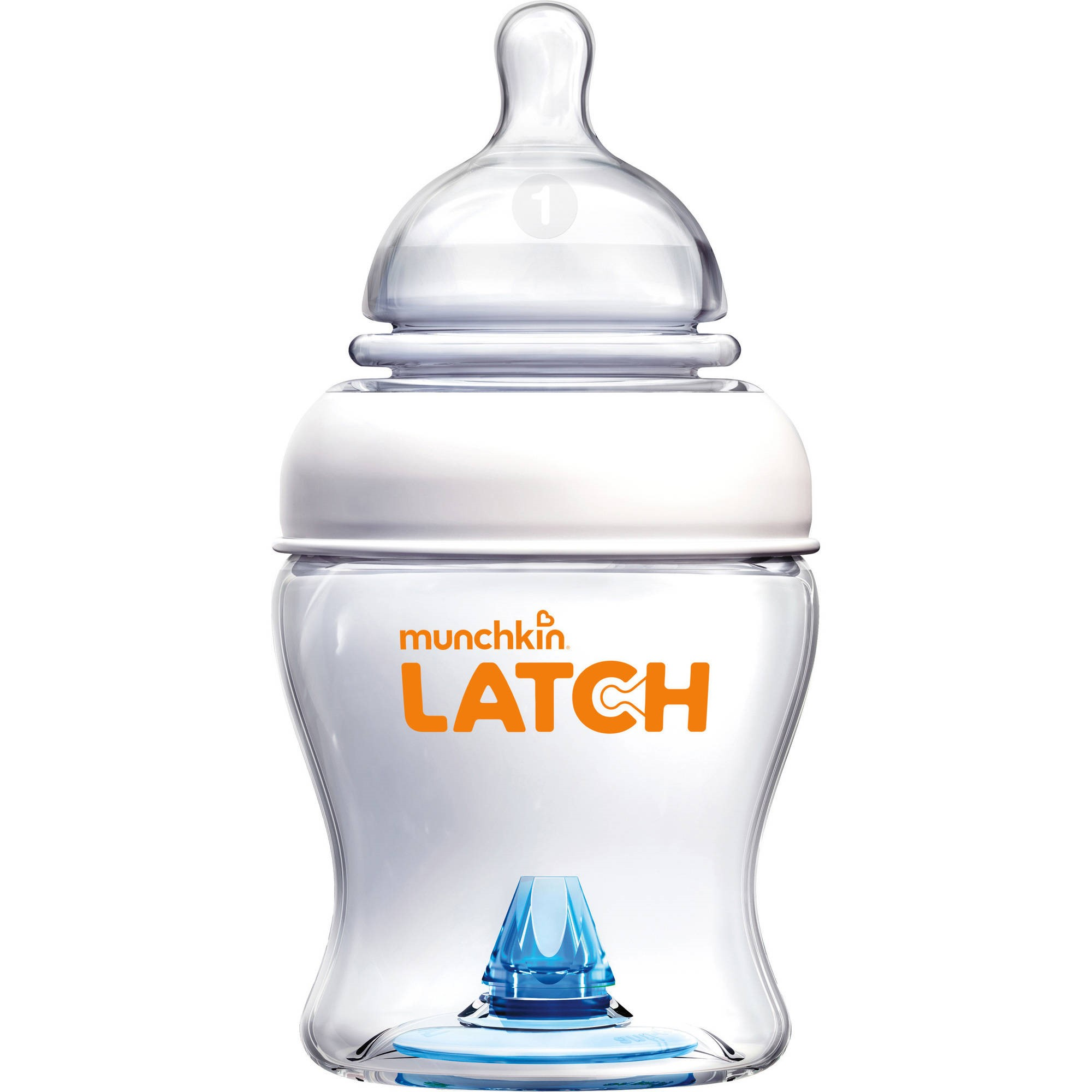 Munchkin Latch 4 oz Bottle BPA Free