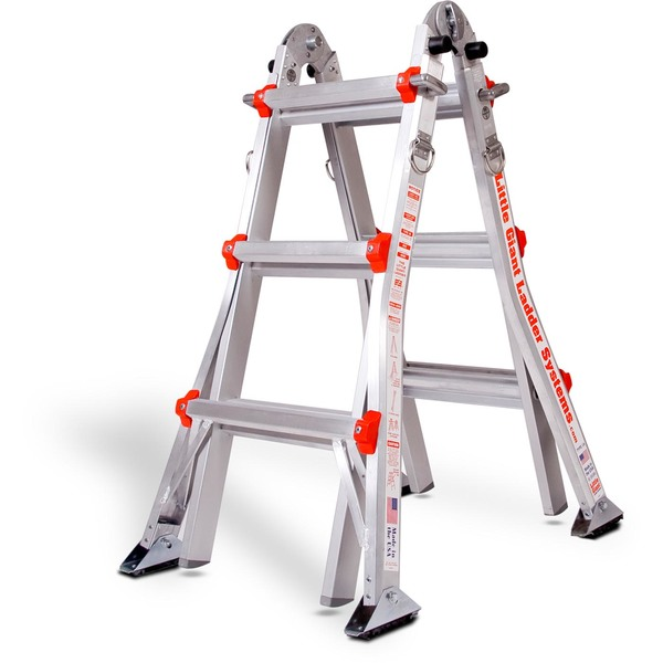 Little Giant Ladder 14013 110 Altaone Model 17 Type 1 250