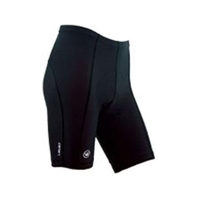 Canari Cyclewear Mens Velo Gel Cycling Shorts - Plus Size - 1040P (Black - (Best Canari Cycling Shorts)