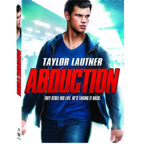 Abduction (With INSTAWATCH) (Widescreen)
