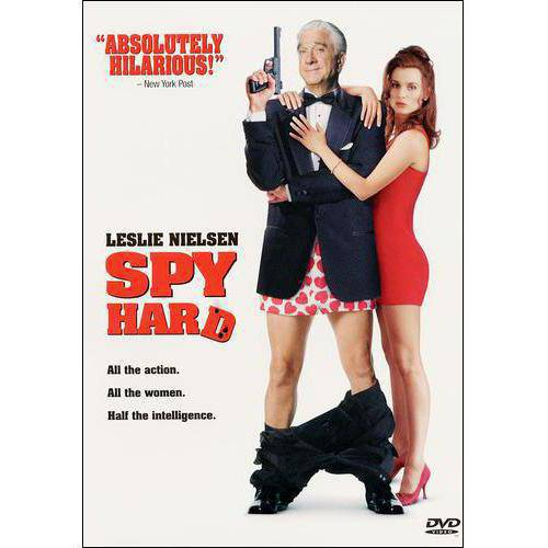 Spy Hard (Widescreen)