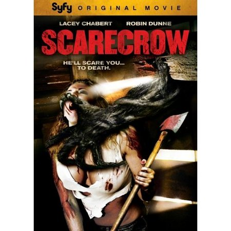 Scarecrow (Widescreen) - Syfy Sharktopus