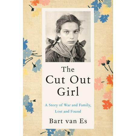The Cut Out Girl - eBook](Leprechaun Cut Out)