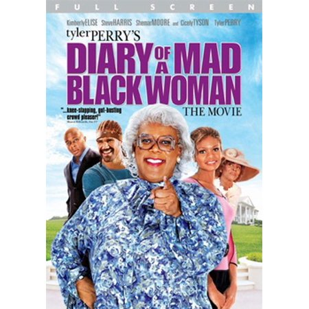 Adult Movies For Women (Tyler Perry's Diary of a Mad Black Woman)