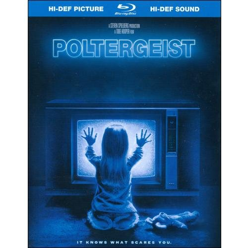 Poltergeist: 25th Anniversary Deluxe Edition (Blu-ray) (Widescreen)