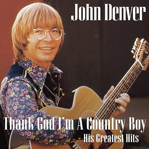 Thank God I'm A Country Boy: Best Of