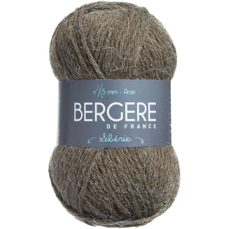 Bergere De France Siberie Yarn-terreau