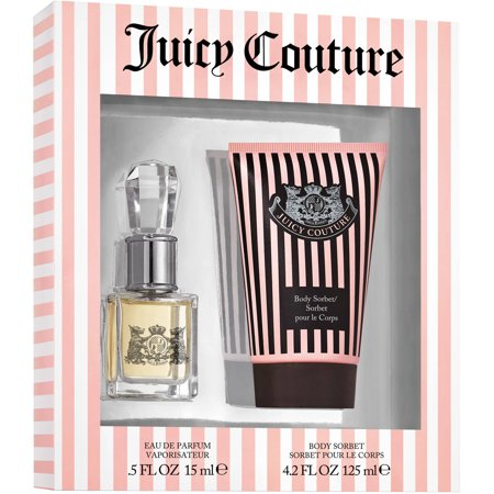 Juicy Couture Shoulder Tote (Juicy Couture 2-Piece Fragrance Gift)