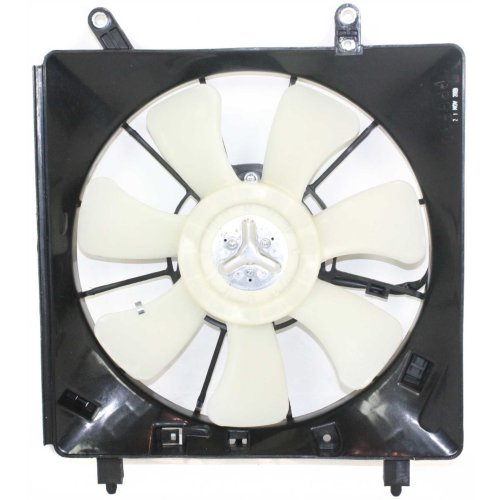 APR High Quality Aftermarket A/C Condenser Fan For 2002