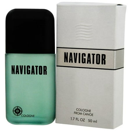 Drew Mens Navigator - Navigator Cologne 1.7 Oz / 50 Ml for Men