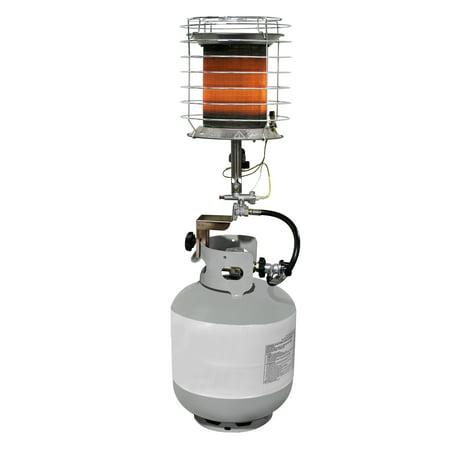 Dyna-Glo TT360DG 40,000 LP 360° Tank Top Heater