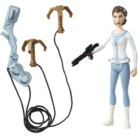 Star Wars Rebels Princess Leia Organa Figure](Star Wars Helmets For Sale)