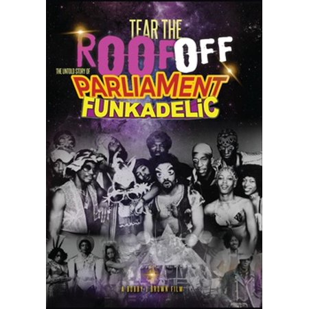 Tear the Roof Off: The Untold Story of Parliament Funkadelic (Fiddler On The Roof Revival Cast 2015)