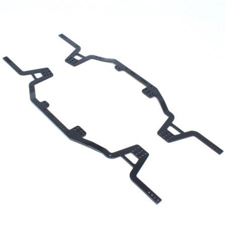 Chassis Main Frame for Everest Gen7 Pro & Sport (3mm Main Chassis)