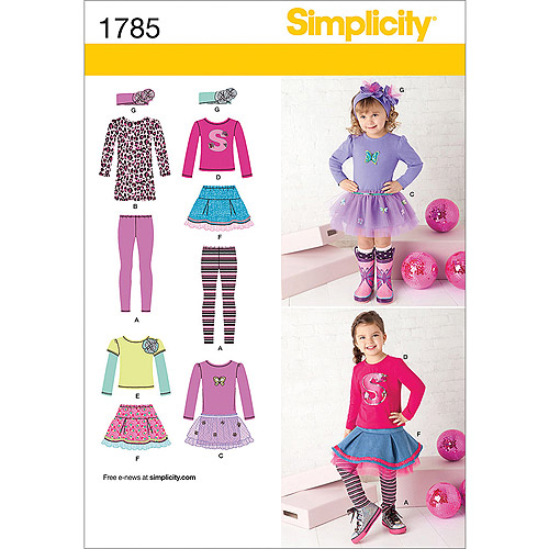 Toddlers & Childs Sportswear-1/2-1-2-3