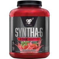 BSN Syntha 6 Edge Protein Powder, Strawberry Shake, 24G Protein, 3.86 Lb