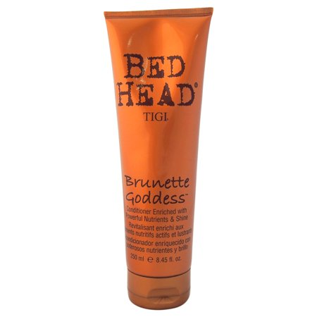 Bed Head Brunette Goddess Conditioner TIGI 8.5 oz