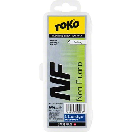 Base Prep Wax - Toko NF Cleaning and Base Prep Wax