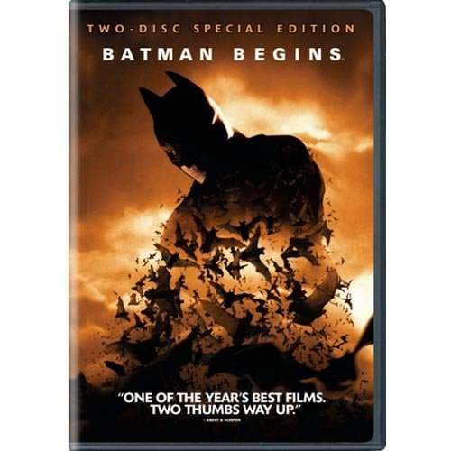 Batman Begins (Special Edtion) (Widescreen)