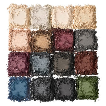 NYX Cosmetics Ultimate Shadow Palette Smokey & Highlight