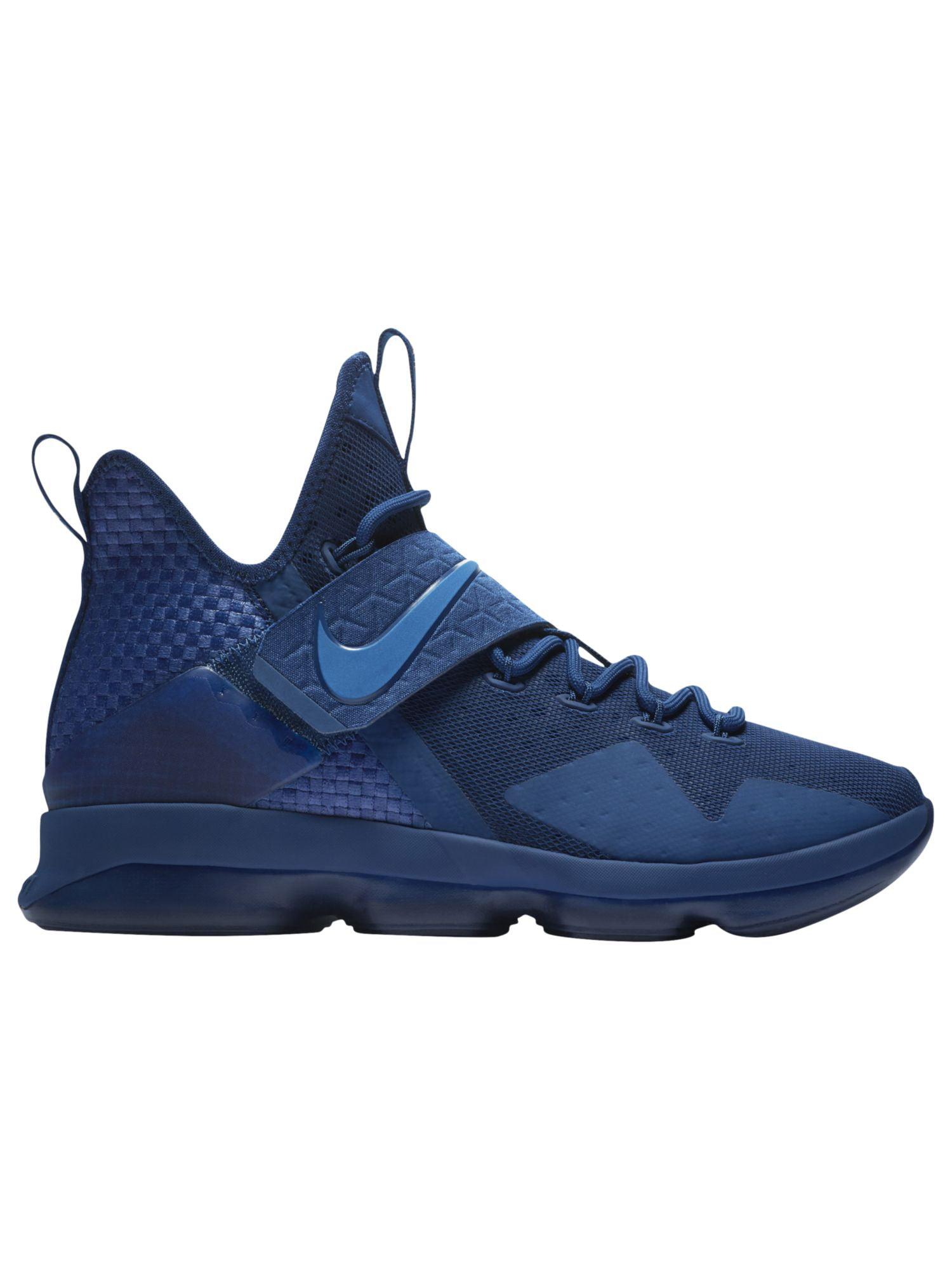 15de1ba56a9d ... order nike lebron 14 lmtd mens basketball shoes james lebron coastal  blue white star 12dcf 2bb21